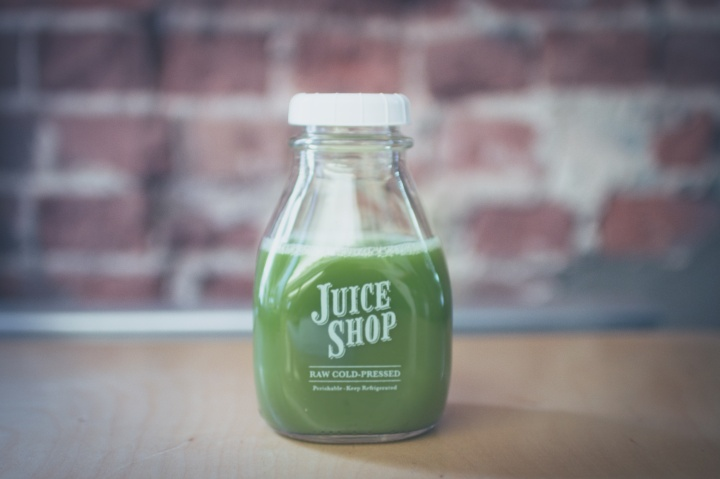 How to Juice Fast Without Being a Crazy Person